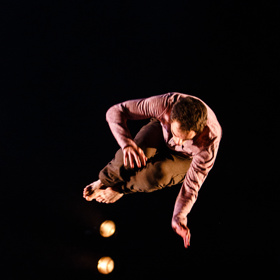 Marie Mccluskey Dance Makers Fund