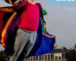 Now available: Dance Plymouth Dance Film