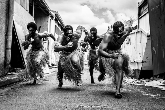 Arts Council England funding boost helps local choreographer flourish as she welcomes Fijian Dancers