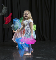 New Creative Dance and Theatre Classes for younger children