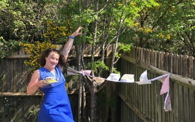 Celebrate VE Day 75 at home