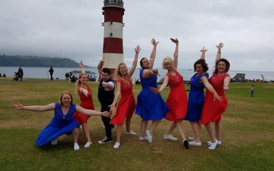Happy International Dance Day!