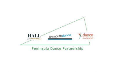 Peninsula Dance Partnership – CPD Dance Card Bursary